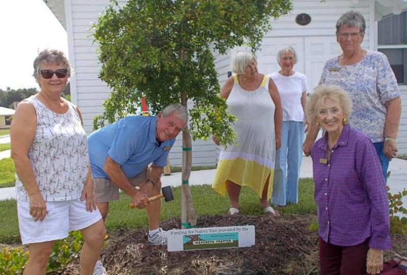 Grant Recipient Lemon Bay Historical Society